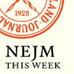 NEJM This Week - Audio Summaries Logo