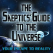 The Skeptics' Guide to the Universe Logo