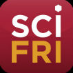Science Friday Audio Podcast Logo