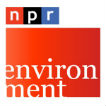 NPR Topics: Environment Podcast Logo