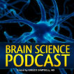 Brain Science Podcast Logo