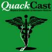 QuackCast Logo
