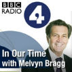 In Our Time With Melvyn Bragg Logo