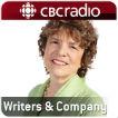 Writers and Company from CBC Radio Logo