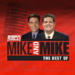 ESPN Radio: Best of Mike and Mike Logo