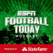 ESPN: Football Today Logo