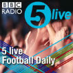 5 live Football Daily Logo