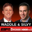 ESPN Chicago: Waddle & Silvy Logo