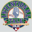 MLB Network: Intentional Talk Logo