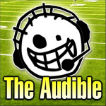 Footballguys.com - The Audible - Fantasy Football Info for Serious Fans Logo