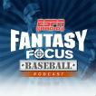 ESPN: Fantasy Focus Baseball Logo