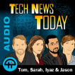 Tech News Today Video (large) Logo