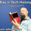 Day in Tech History Logo