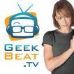 GeekBeat.TV (HD MP4 - 30fps) Logo