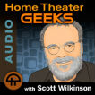 Home Theater Geeks Logo
