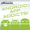 Android App Addicts Logo