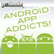 Android App Addicts Logo