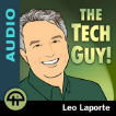 Leo Laporte - The Tech Guy Logo
