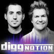 Diggnation (Quicktime Small) Logo