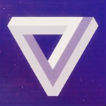 The Vergecast (video feed) Logo
