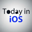 Today in iOS Podcast - The Unofficial iOS, iPhone, iPad and iPod Touch News and iPhone Apps Podcast Logo