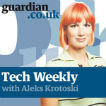 Tech Weekly Logo