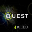 KQED Science News Logo