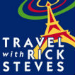 Travel with Rick Steves Logo