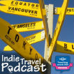 Indie Travel Podcast Logo