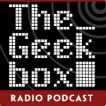 The Geekbox Logo