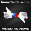 Video Reviews - GameTrailers.com Logo