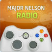 Major Nelson Radio Logo