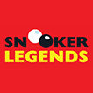 Snooker Legends  Logo