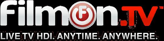 FilmOn. LiveTV HDi. Anytime. Anywhere.